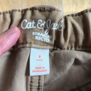 Cat & Jack Recto Straight Pants